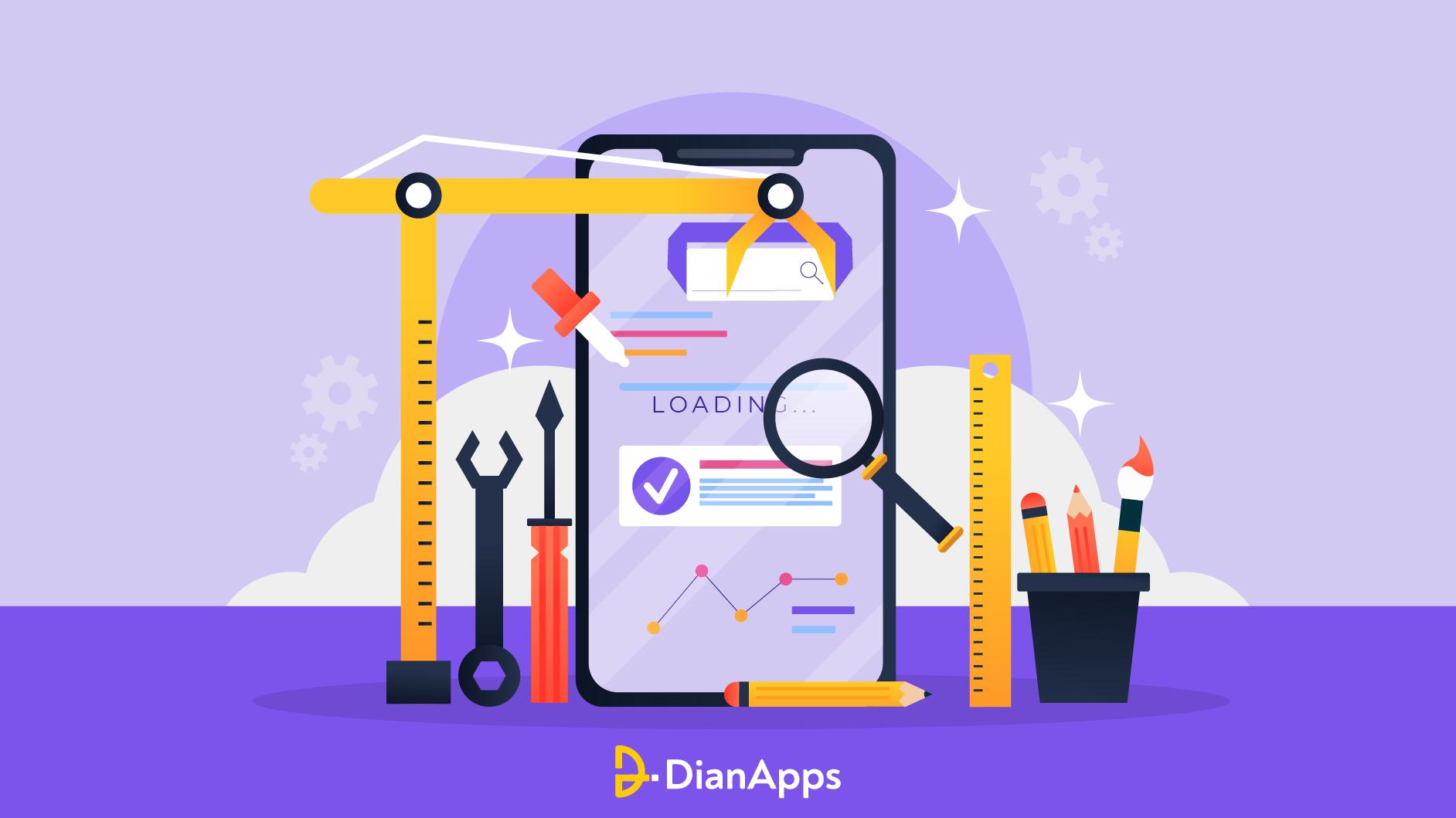 2020 Trends & Future of Mobile App Development Industry