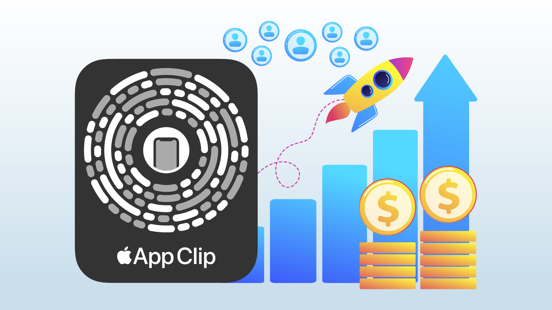 How Can App Clips Help Your Business Acquire More Customers