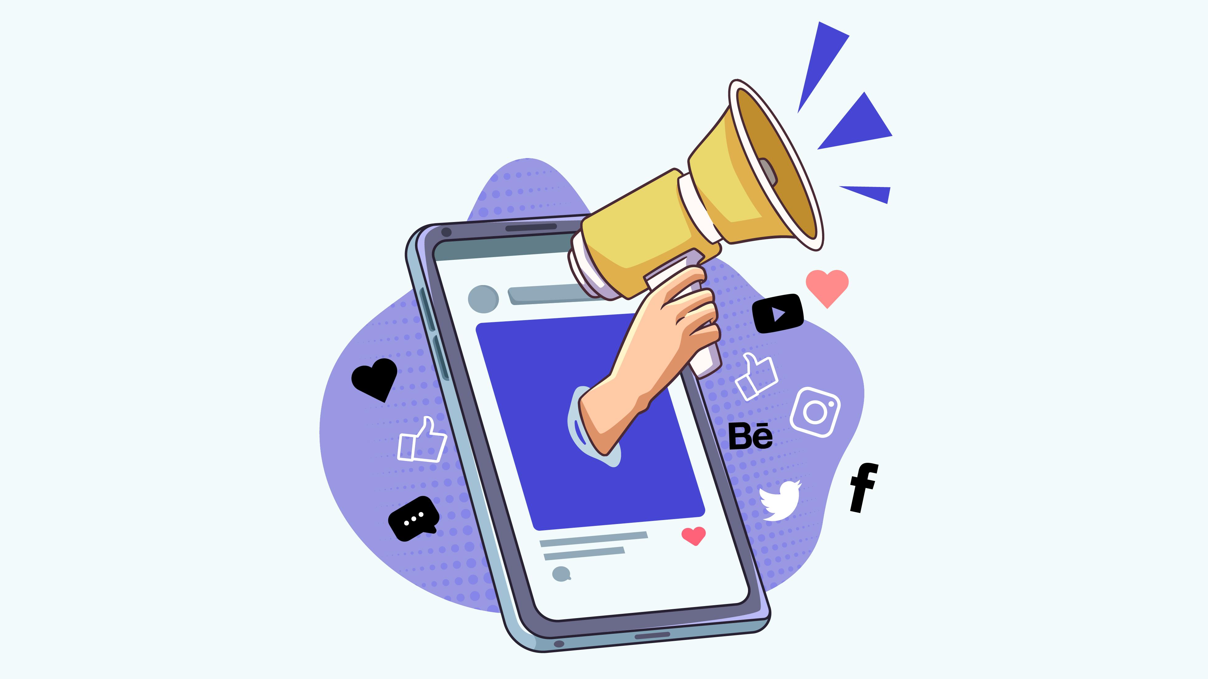 8 Trends of Digital Marketing in 2021